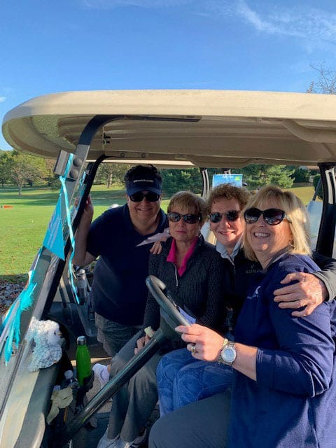 2019-Aultman-College-golf-with-fouresome