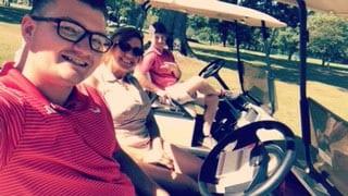Jordan-Paula-Anthony-selfie