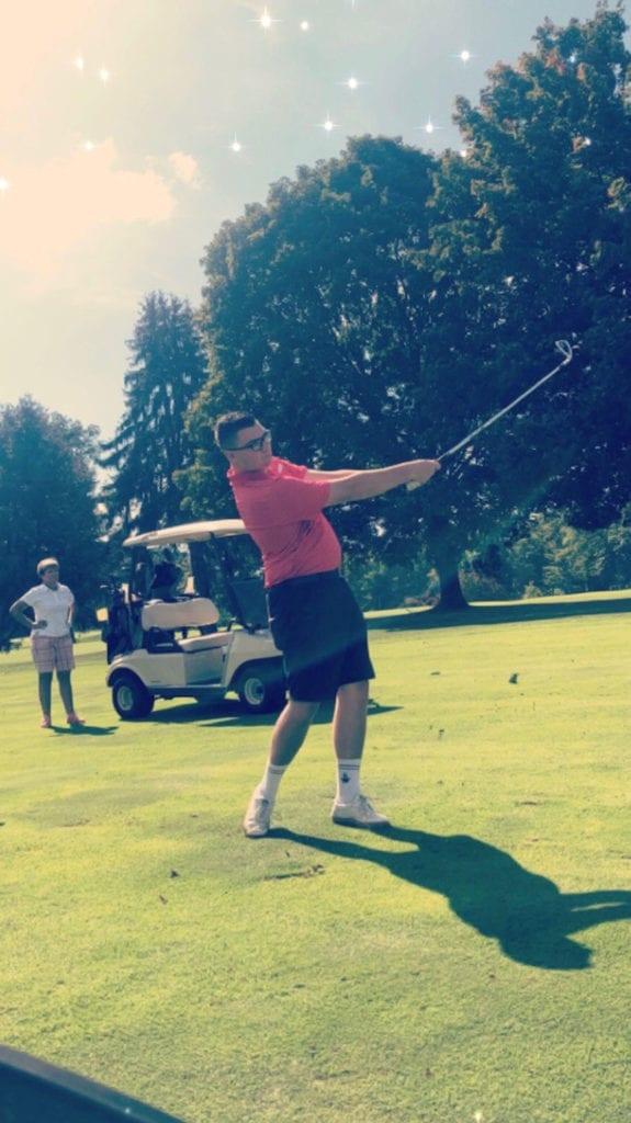 Jordan-swings