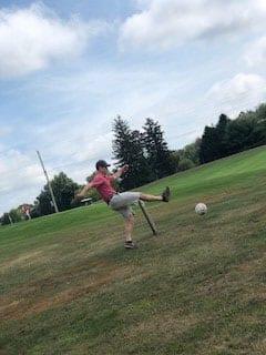 Kick-golf-Anthony