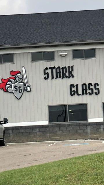 Stark-Glass